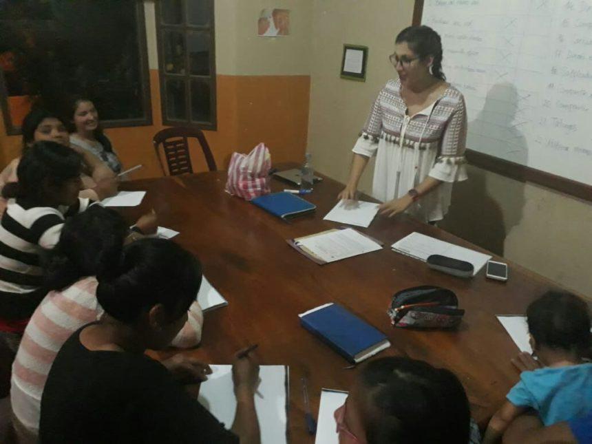 Experiencia misionera: mi paso por Bolivia