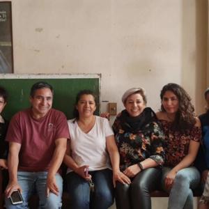 Testimonio misionero de Lola Muñoz tras su estancia en Bolivia
