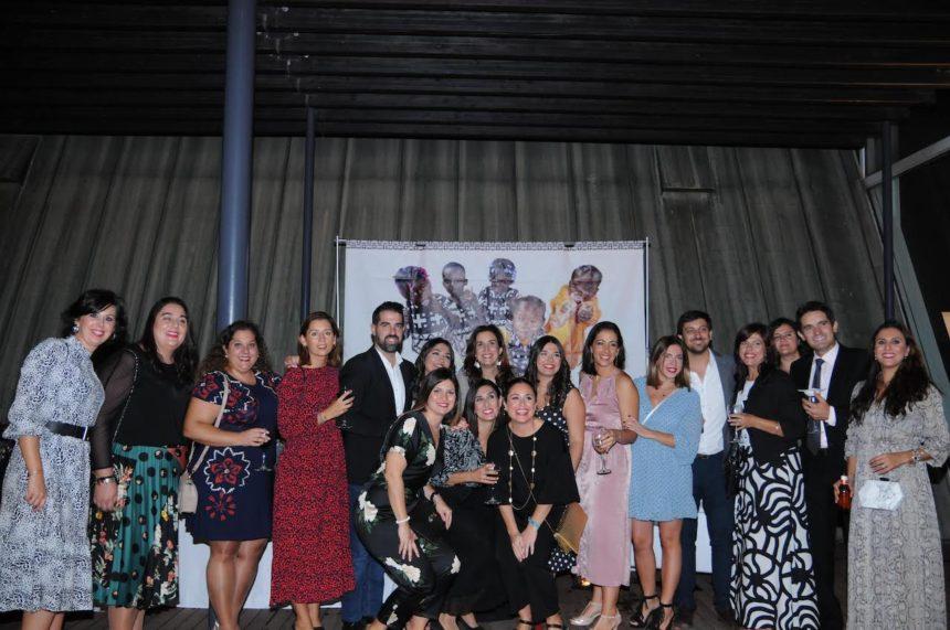 Éxito de participación de la Cena Benéfica de Sevilla a favor de los proyectos de MISEVI en Angola